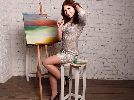 LissaAzure | Hottestgirlslive