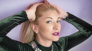 GloriaDevine's heiße Webcam Show – Mädchen auf Jasmin