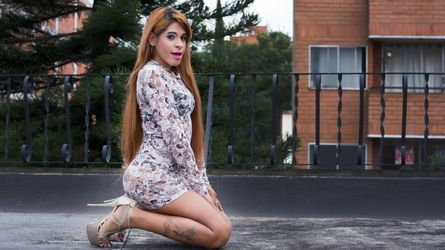 SofixDreamer | MyTrannyCams