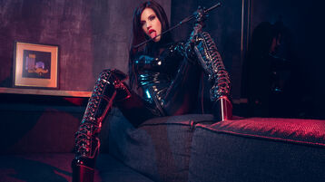 Sexy show su webcam di NatashaOtil1 – Fetish su Jasmin