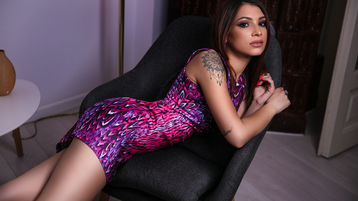 AmberKush's hot webcam show – Fille sur Jasmin