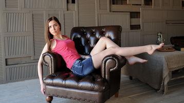 CandyStudent's heiße Webcam Show – Mädchen auf Jasmin