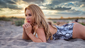 sweetblondeesx's hot webcam show – Fille sur Jasmin