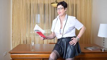 RubyWest's hot webcam show – Mature Woman on Jasmin