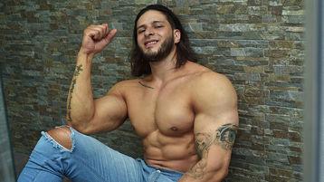 OrlandoGray's hot webcam show – Boy on boy on Jasmin