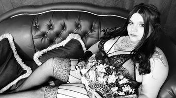 Sexy show su webcam di ASlaveTabatha – Fetish su Jasmin