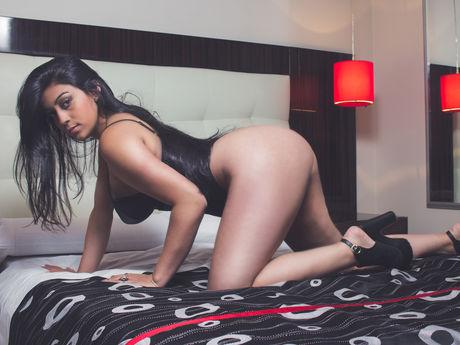 MarlyJames | Hottestgirlslive