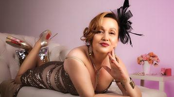 LadyJosette horká webcam show – Zralé Ženy na Jasmin