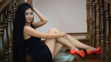 Show-ul fierbinte al lui BeckyYu – Fata pe Jasmin