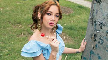 JulieFreckles's heiße Webcam Show – Mädchen auf Jasmin