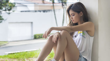 AbrilHilton's hot webcam show – Girl on Jasmin