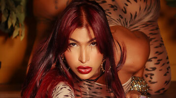 Sexy show su webcam di joanneeyes – Transessuali su Jasmin