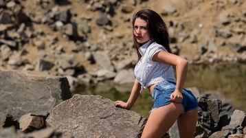 AmmyGirL's hot webcam show – Lány on Jasmin