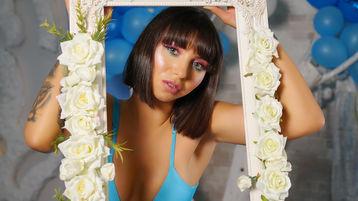 Show quente na webcam de MilenaJames – Meninas em Jasmin