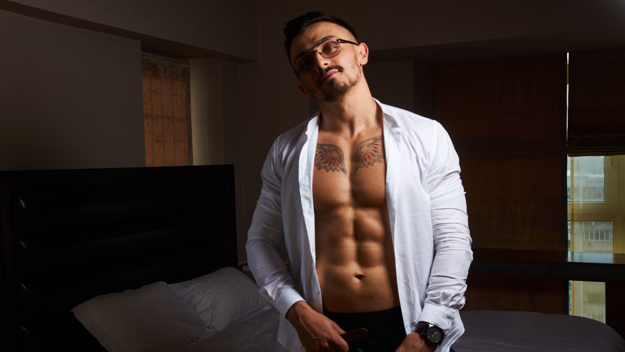 DominicBlake | Cam Gaysextotal