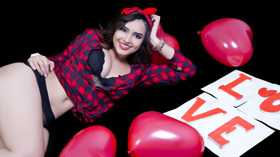ArianaDuque | MyCams