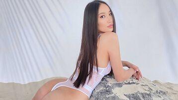 NaomiYuu's hot webcam show – Girl on Jasmin