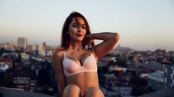 Show-ul fierbinte al lui ChristaFlare – Fata pe Jasmin