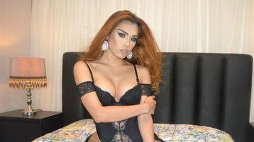 QueenofBEDTIME's hot webcam show – Transgender on Jasmin