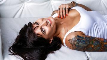AdriennaLyna's hot webcam show – Girl on Jasmin