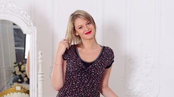 JuliaFresh's hot webcam show – Girl on Jasmin