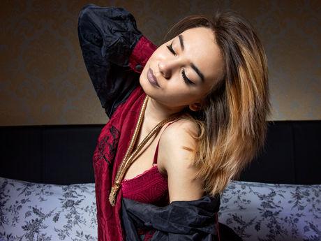 EvaKiley | Hellocamgirl