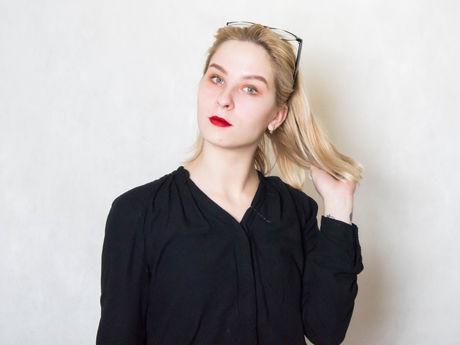 JohannaYork