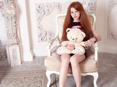 RedheadPrincessX | Hottestgirlslive