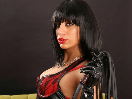 MistressGabriele | Ultimatewebcams