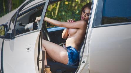 BarbieSaharaxx | MyCams