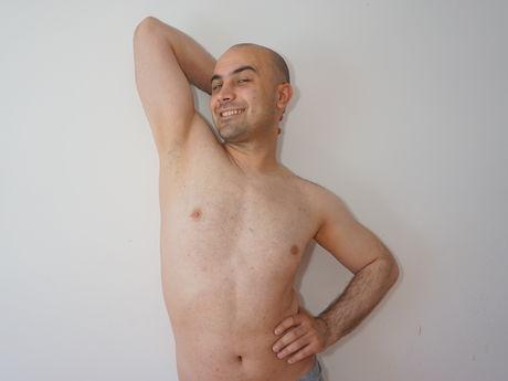 SexyKingg | Hotgoocams