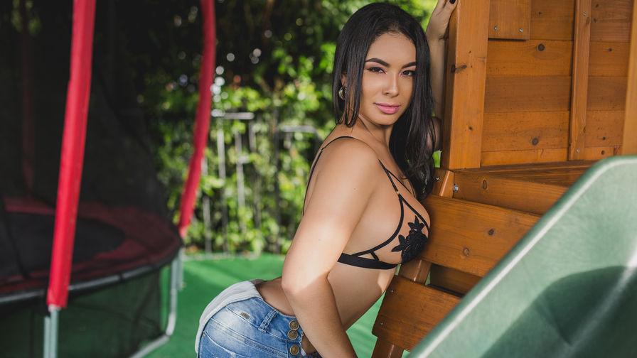 SamaraBronx | Sex-kamery