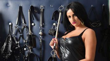 Sexy show su webcam di MedeeaDom – Fetish su Jasmin