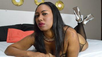 Show-ul fierbinte al lui KarenBelman – Fata pe Jasmin