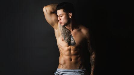 TysonBeckford