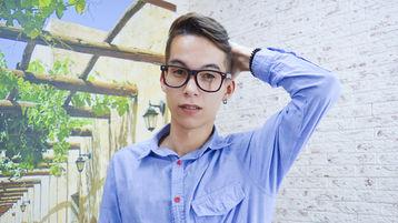 JohanMAN's hot webcam show – Boy on boy on Jasmin