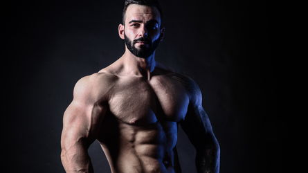 MusclesMaster | CameraBoys