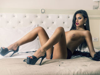 MayaHeaven Gorgeous Young Babe