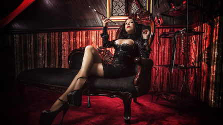 KinkyWanda | Domina-webcam