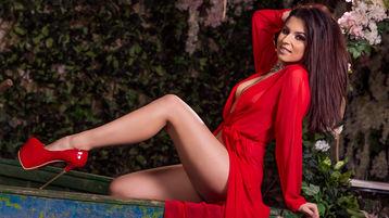 Show-ul fierbinte al lui AishaDevereaux – Fata pe Jasmin