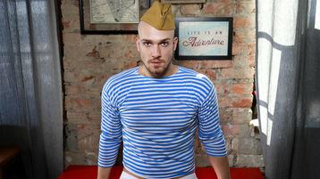 Musclesuperman's hot webcam show – Boy on boy on Jasmin