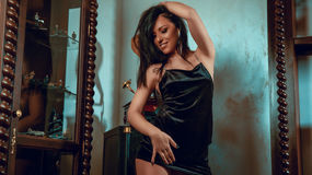 NicolleCheri:n profiilikuva – Nainen sivulla Jasmin