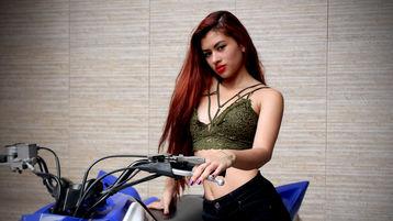 LizMot's hot webcam show – Girl on Jasmin