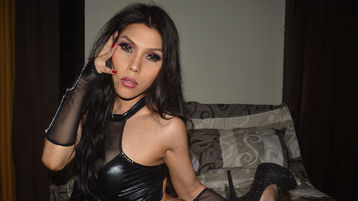 FairyCOCKmadah's hot webcam show – Transgender on Jasmin