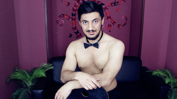 RamiroTiger's hot webcam show – Boy on boy on Jasmin