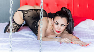 Katirina's hot webcam show – Girl on Jasmin