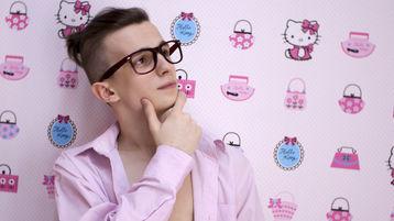 CuteBrandonForU's hot webcam show – Boy on boy on Jasmin