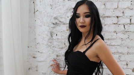 KylieParksX | LiveSexAsian