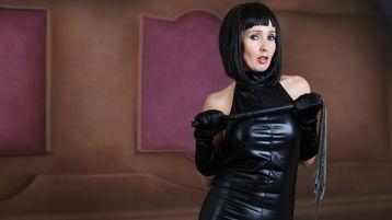 Sexy show su webcam di alexxxandrina – Fetish su Jasmin