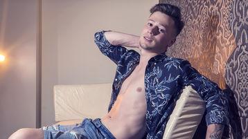 JackMillerX's hot webcam show – Boy on boy on Jasmin